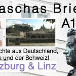 deutsch-brief-mail-reisebericht-salzburg-linz