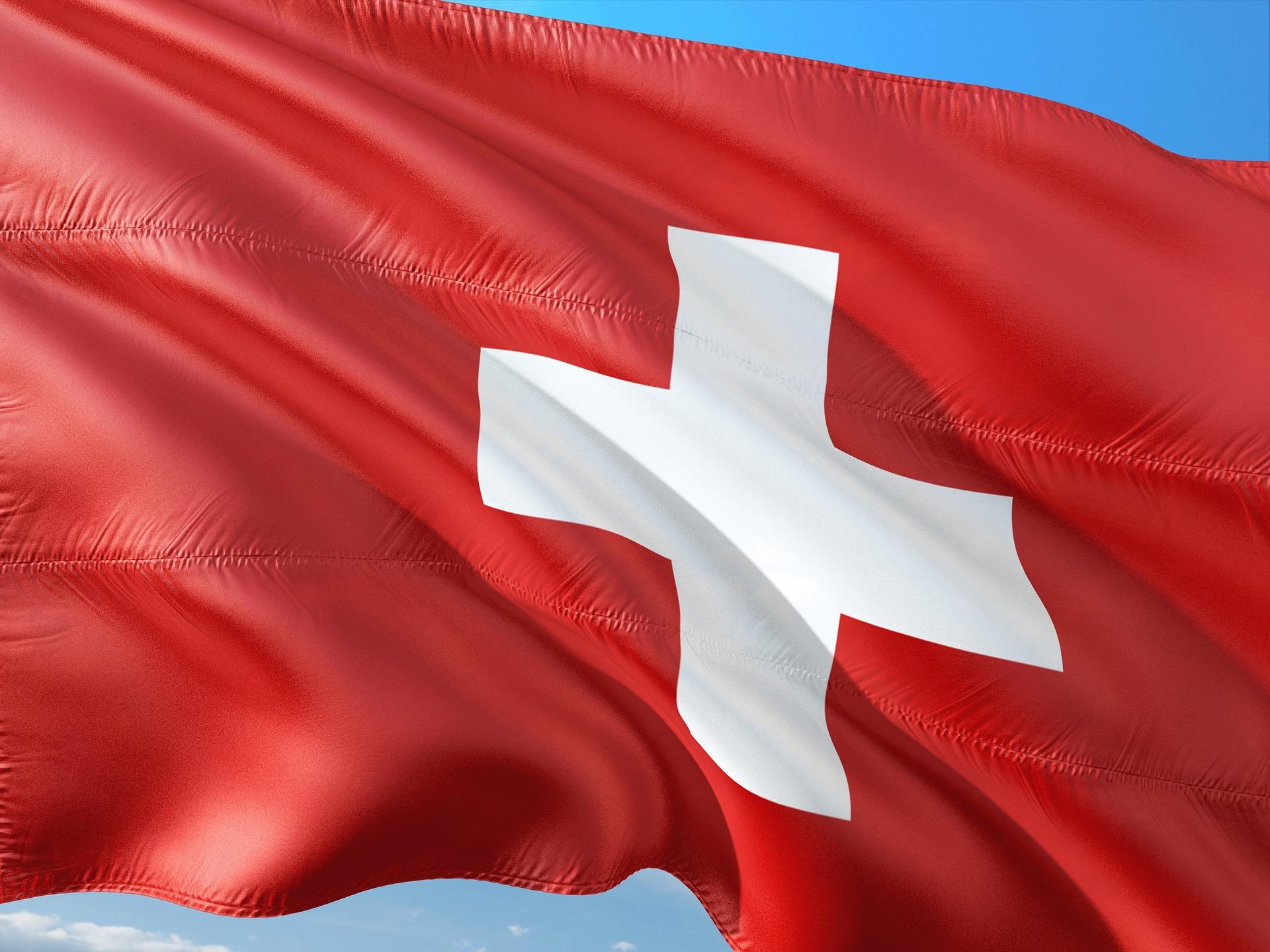 """Brief Deutsch Prüfung schreiben: """"6 Die Schweiz"""" Informationen über die Schweiz und Nataschas Reise"""