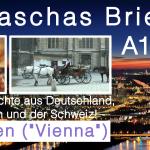 deutsch-brief-mail-reisebericht-wien
