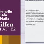 Deutsch-Blog Brief - Deutsch schreiben: formeller Brief / Mail