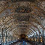 Deutsch-Blog Reisebrief: Residenz München