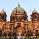 Deutsch-Blog Reisebrief: Dom Berlin