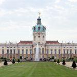 Deutsch-Blog Reisebrief: Charlottenburg Berlin