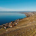 Deutsch-Blog Reisebrief: Genfer See Schweiz