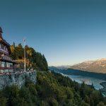 Deutsch-Blog Reisebrief: Interlaken Schweiz