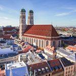 Deutsch-Blog Reisebrief: Kirche München