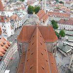 Deutsch-Blog Reisebrief: Pfarrkirche Sankt Peter München