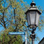 Deutsch-Blog Reisebrief: Viktualienmarkt München